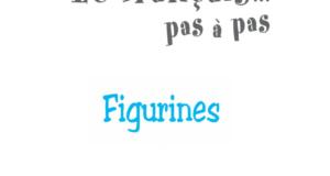 figurines pour les élèves de troisième année