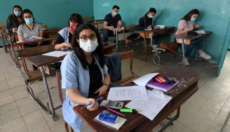 جدل بين نقابات تونس ووزارة التربية بشأن مواصلة الدراسة في ظل كورونا